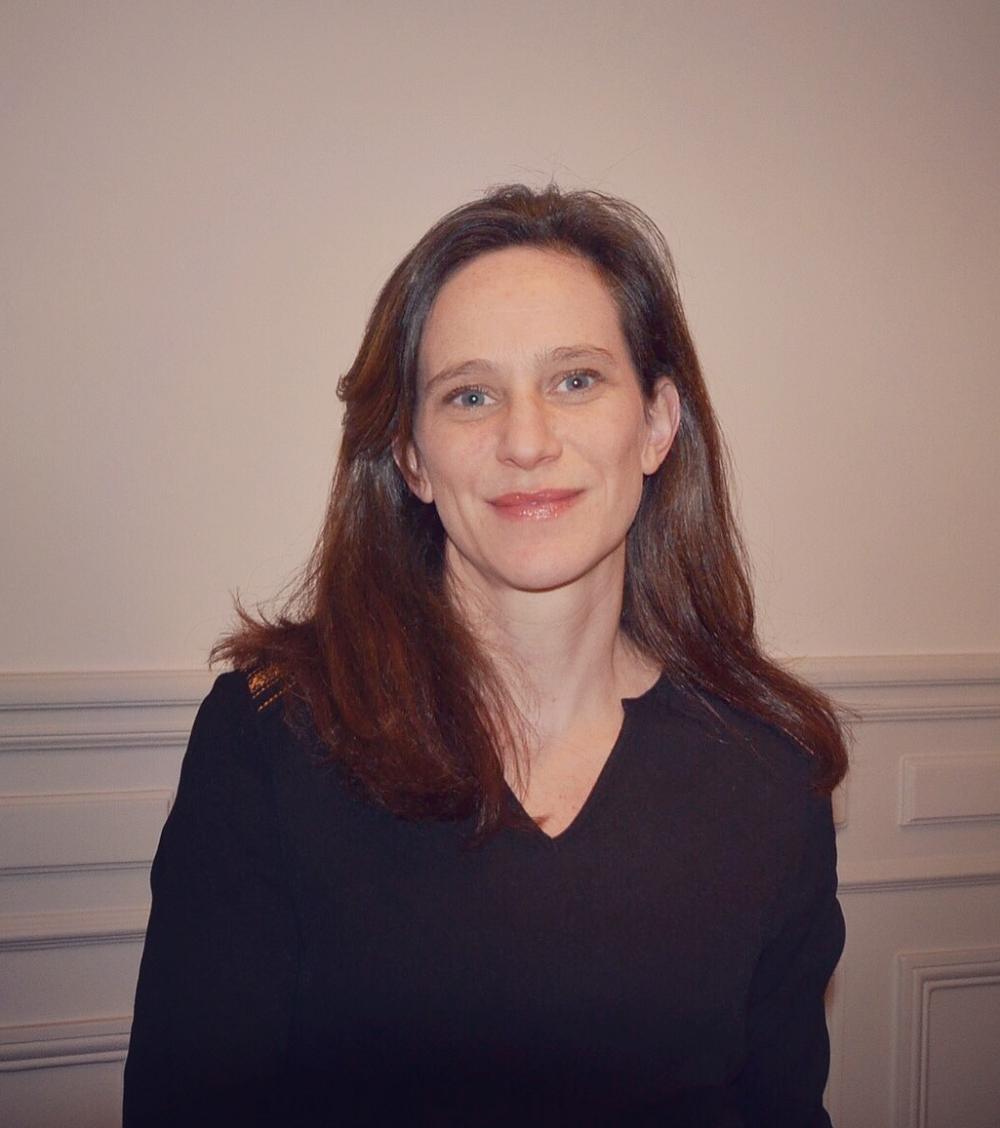 Hélène Decourteix