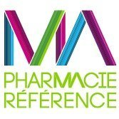 Logo groupement PHR Ma Pharmacie Référence