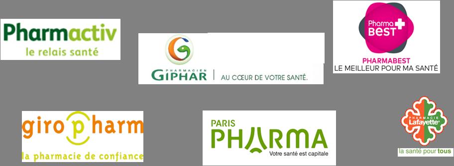Promesse santé de groupements de pharmacien