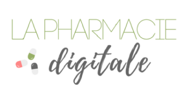Logo La pharmacie digitale